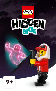 Hidden Side