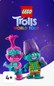 Troll World Tour