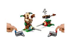 LEGO - 75238 Action Battle Endor™ Assault