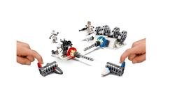 LEGO - 75239 Action Battle Hoth™ Generator Attack