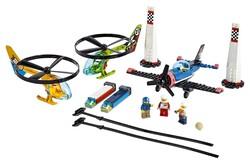 LEGO - 60260 LEGO City Hava Yarışı