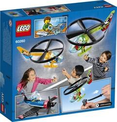 60260 LEGO City Hava Yarışı - Thumbnail