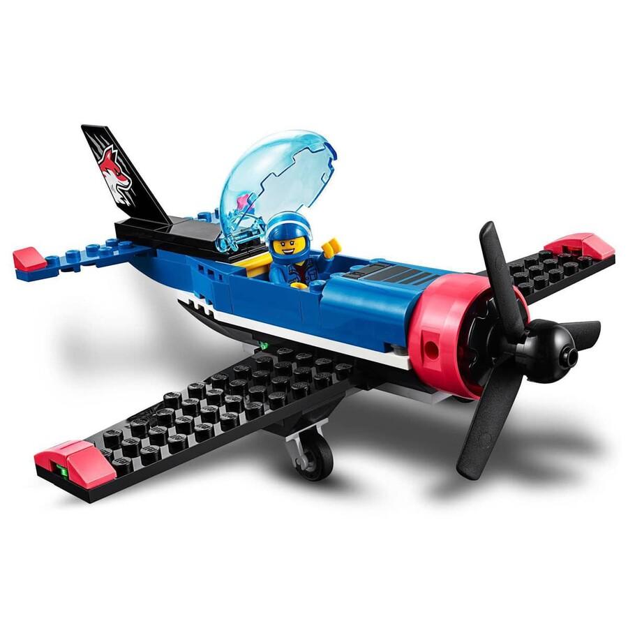60260 LEGO City Hava Yarışı