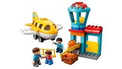 LEGO - 10871 LEGO DUPLO Town Havaalanı