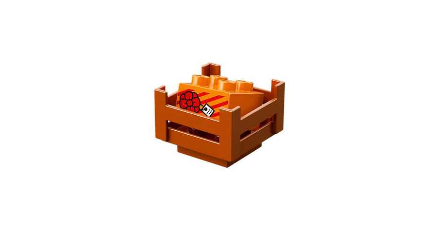 10871 LEGO DUPLO Town Havaalanı