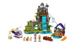 LEGO - 41432 Alpaca Mountain Jungle Rescue