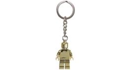 LEGO - 850807 Anahtarlık Mini Figür Altın V121