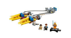 LEGO - 75258 Anakin's Podracer™ – 20th Anniversary Edition