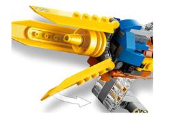 75258 Anakin's Podracer™ – 20th Anniversary Edition - Thumbnail