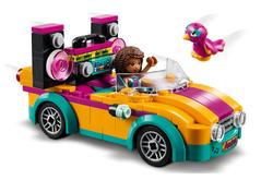 41390 LEGO Friends Andrea'nın Arabası ve Sahnesi - Thumbnail