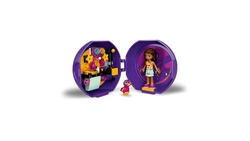 LEGO - 853775 Andrea'nın DJ Podu