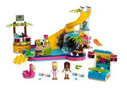 LEGO - 41374 Andrea'nın Havuz Partisi