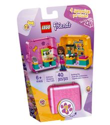 41405 Andrea's Shopping Play Cube - Thumbnail