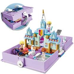 43175 LEGO | Disney Princess Anna ve Elsa'nın Hikâye Kitabı Maceraları - Thumbnail