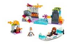LEGO - 41165 Anna'nın Kano Gezisi