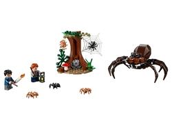 LEGO - 75950 Aragog's Lair V29