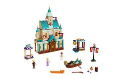 LEGO - 41167 LEGO | Disney Princess Arendelle Şatosu Köyü