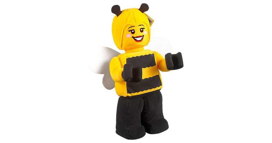 853802 Bee Girl Minifigür Peluş