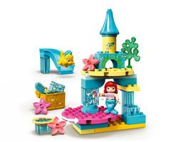 LEGO - 10922 LEGO DUPLO Disney Ariel'in Deniz Altı Kalesi