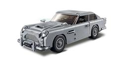 LEGO - 10262 Aston Martin