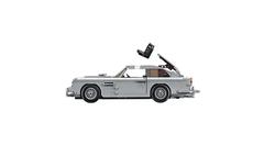10262 LEGO Creator James Bond™ Aston Martin DB5 - Thumbnail
