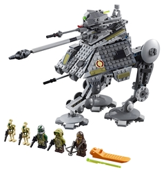 LEGO - 75234 AT-AP™ Walker V29