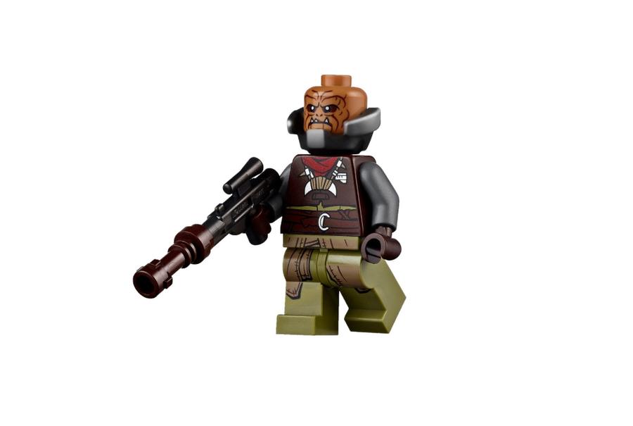 75254 LEGO Star Wars AT-ST™ Yağmacısı