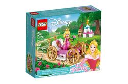 43173 Aurora'nın Kraliyet Arabası - Thumbnail