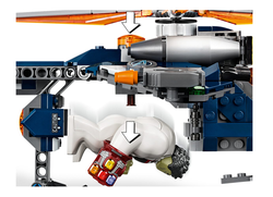 76144 Hulk Helikopterle Kurtarma - Thumbnail