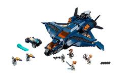 LEGO - 76126 Avengers Muhteşem Quinjet
