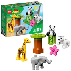LEGO - 10904 Yavru Hayvanlar