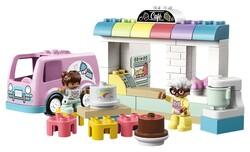LEGO - 10928 LEGO DUPLO Town Fırın