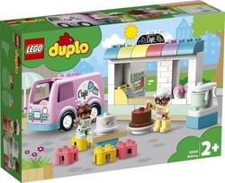 10928 LEGO DUPLO Town Fırın - Thumbnail