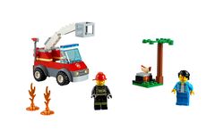 LEGO - 60212 Barbecue Burn Out