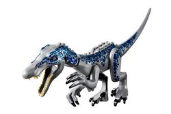 75935 LEGO Jurassic World Baryonyx Karşılaşması: Hazine Avı - Thumbnail