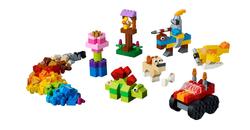LEGO - 11002 Basic Brick Set