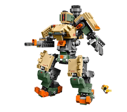 LEGO - 75974 Bastion V29