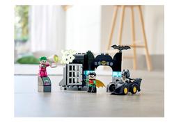 10919 LEGO DUPLO Super Heroes Batcave™ - Thumbnail