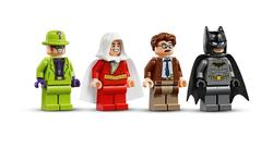 76120 Batman™ Batwing ve Riddler™'ın Soygunu - Thumbnail