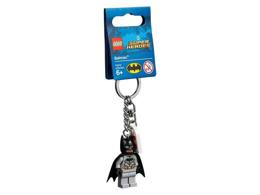 853951 Batman Anahtarlık