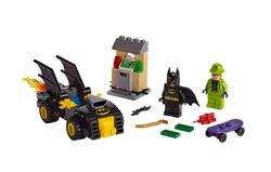 LEGO - 76137 Batman™, Riddler™ Soygununa Karşı