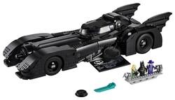 LEGO - 76139 LEGO DC 1989 Batmobile