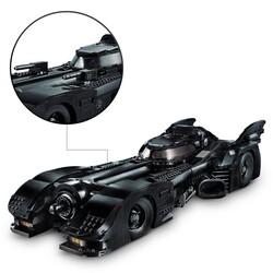 76139 LEGO DC 1989 Batmobile - Thumbnail