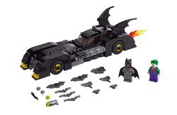 LEGO - 76119 Batmobile™: Joker™ Takibi