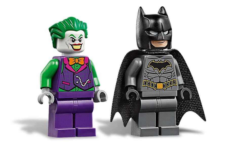76119 Batmobile™: Joker™ Takibi