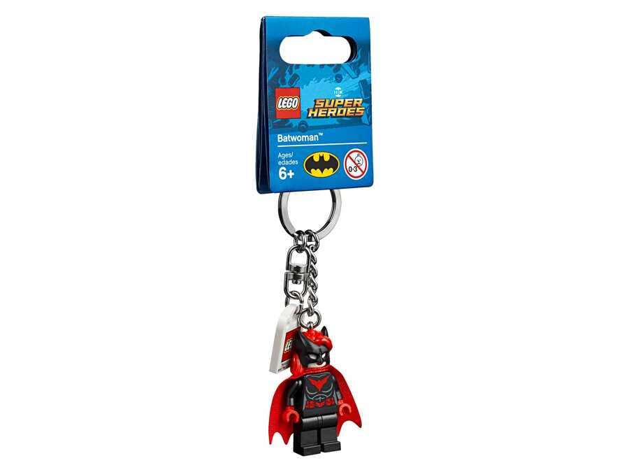 853953 Batwoman Anahtarlık