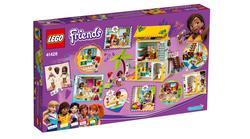 41428 LEGO Friends Plaj Evi - Thumbnail