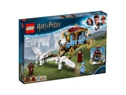 75958 Beauxbatons Arabası: Hogwarts™'a Varış - Thumbnail