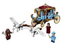 LEGO - 75958 Beauxbatons Arabası: Hogwarts™'a Varış