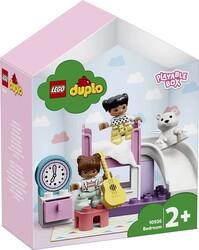 10926 LEGO DUPLO Town Yatak Odası - Thumbnail